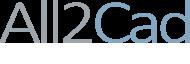 All2Cad – אפליקציות לאוטוקאד